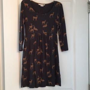 Boden tunic dress